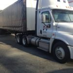 Environmentally Responsible Truck Cleaning