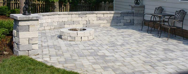 Residential Hardscape Maintenance | Kings Of Pressure